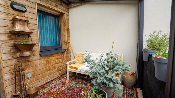 2 pièces Appartement Dambach-la-Ville   47 m²