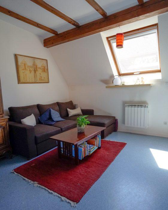 4 pièces Barr  Appartement 68 m²