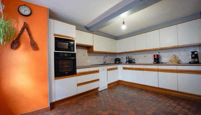 4 pièces Barr  135 m²  Appartement