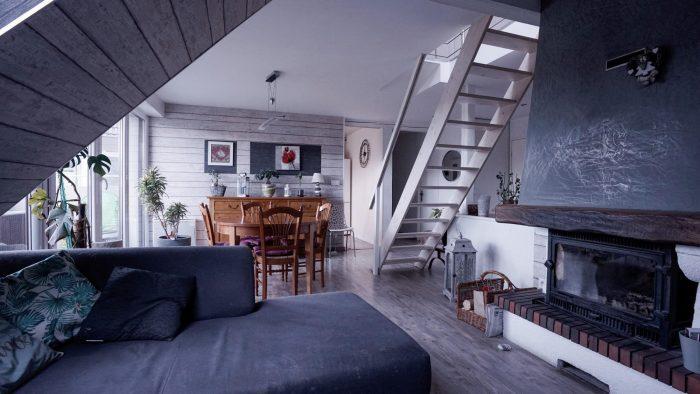 4 pièces 76 m²  Appartement Erstein