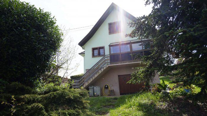 Barr  5 pièces  120 m² Maison