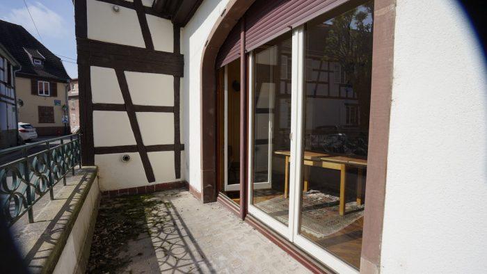 139 m² Maison 5 pièces Benfeld