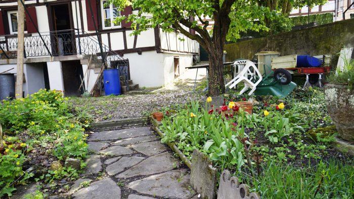 Maison  5 pièces Benfeld  139 m²