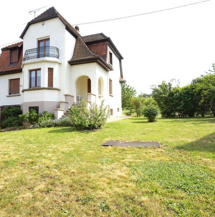 Maison Barr  7 pièces 147 m²
