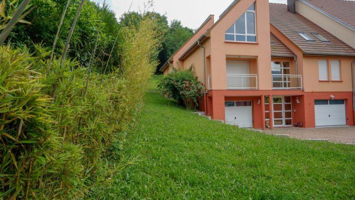 197 m² 7 pièces Barr  Maison