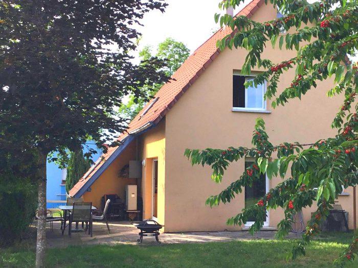 5 pièces Maison  106 m² Mutzig