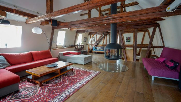 Maison 180 m²  6 pièces Gertwiller