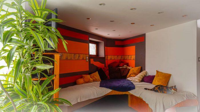 Maison Bernardswiller  85 m²  4 pièces