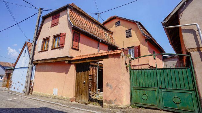 110 m² 5 pièces Gertwiller   Maison
