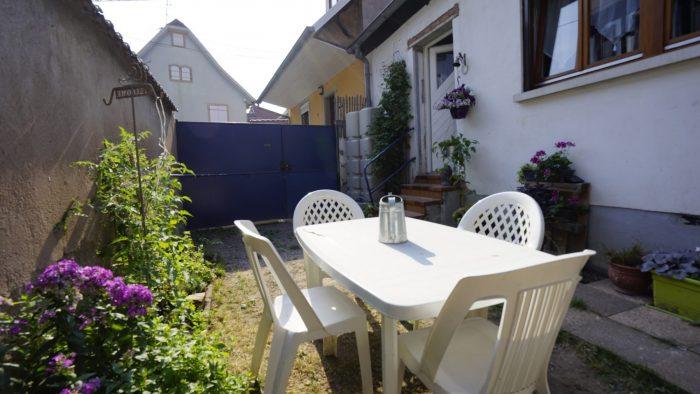 Dorlisheim  70 m² 4 pièces  Maison