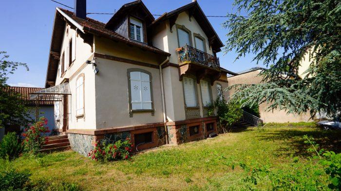 8 pièces Ottrott  Maison  180 m²