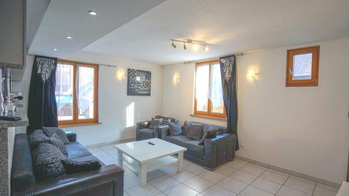 83 m² 4 pièces Barr   Maison