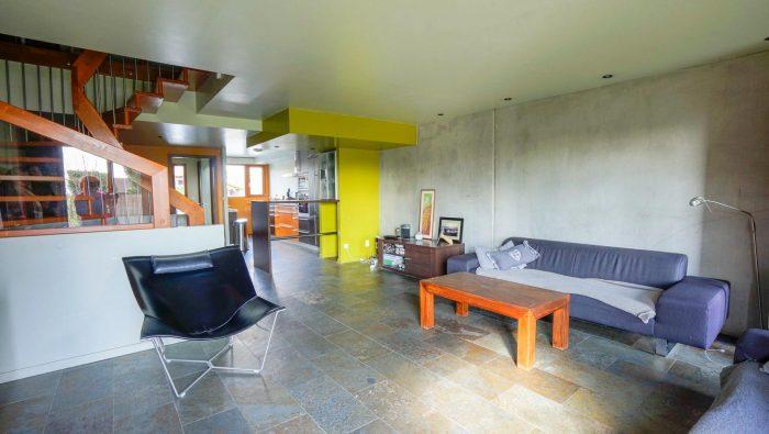 Bel Appartement 4 Pieces Aquarelle Immobiliere Barr