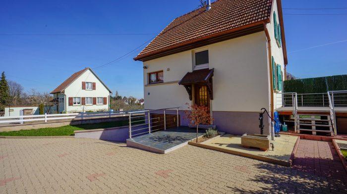 Barr  3 pièces  90 m² Maison