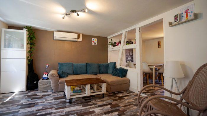 Maison 85 m² Barr  5 pièces