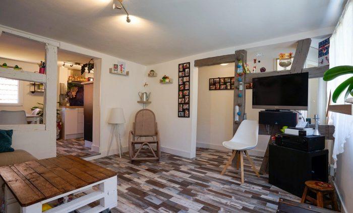 Barr  102 m² 5 pièces  Maison