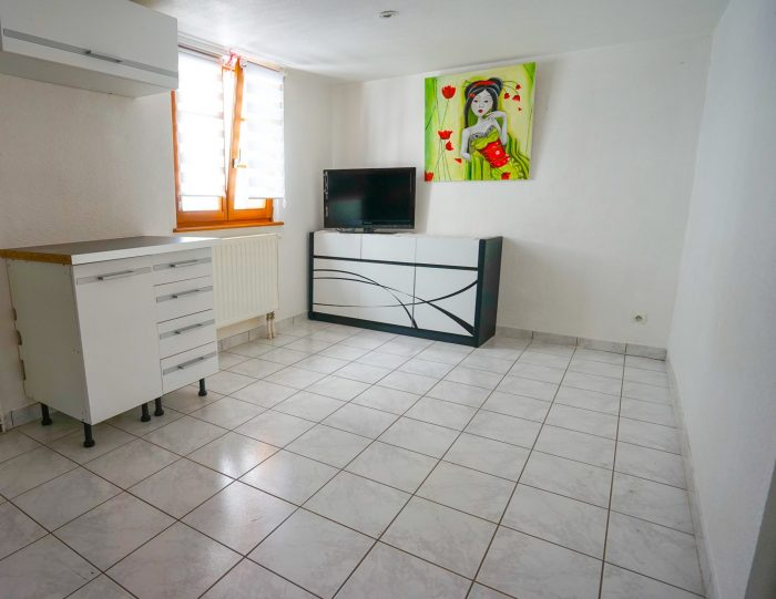 39 m² Maison  3 pièces Barr