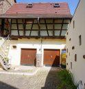 Barr  3 pièces Maison 39 m²