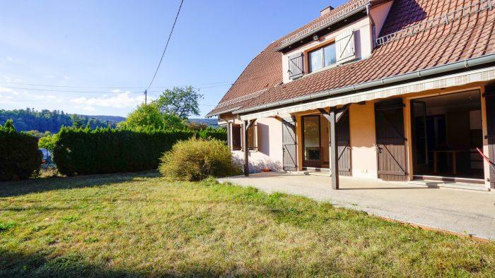 6 pièces Maison  160 m² Le Hohwald