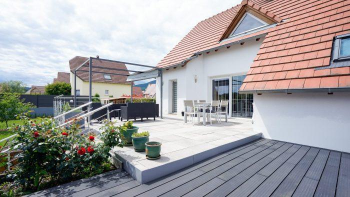 Gertwiller  165 m² 7 pièces Maison