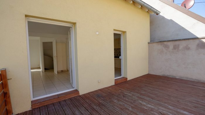 6 pièces gertwiller   102 m² Maison