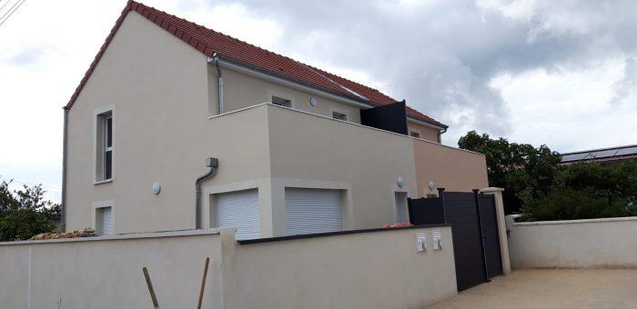 VenteMaison/VillaMARSANNAY-LA-COTE21160Côte d'OrFRANCE