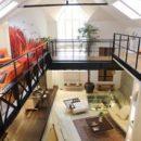 Appartement Paris Montorgueil 267 m² 7 pièces