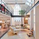 Appartement 267 m² 7 pièces Paris Montorgueil