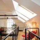 Paris Montorgueil  Appartement 7 pièces 267 m²