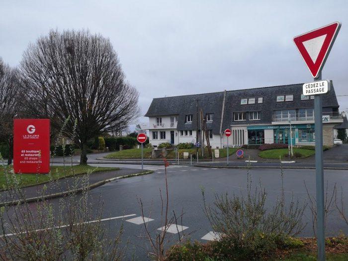 Location annuelleBureau/LocalSAINT-MARTIN-DES-CHAMPS29600FinistèreFRANCE