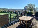 93 m² Appartement Issy-les-Moulineaux  4 pièces