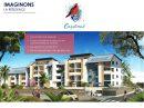Appartement Sainte-Marie  64 m² 3 pièces