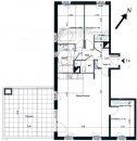 Appartement  Grenoble Championnet-caserne de bonne-boulevards 86 m² 4 pièces