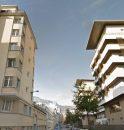 Grenoble Caserne de Bonne/Championnet, appartement 86 m²