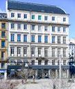 Appartement 86 m² Saint-Étienne  4 pièces