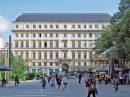 Appartement  Paris  2 pièces 55 m²