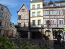Appartement 58 m² Rouen  3 pièces