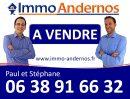 46 m² Andernos-les-Bains  Appartement  2 pièces