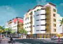 Appartement 44 m² Saint-Denis  3 pièces