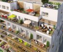 Appartement 107 m² Nancy  5 pièces