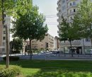 Appartement 36 m² Grenoble Vallier-Mutualiste 2 pièces