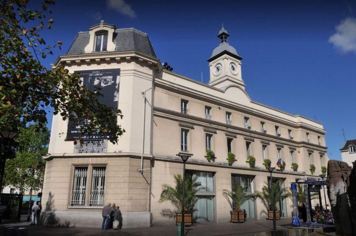 VenteCommerceAUBERVILLIERS93300Seine Saint DenisFRANCE
