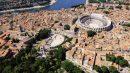 Immeuble 591 m² Arles Centre Historique  pièces