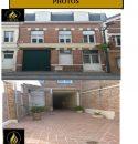 Immeuble 250 m² Saint-Quentin   pièces