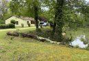 4 pièces  Parcoul-Chenaud  122 m² Maison