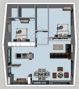 Maison  122 m² Parcoul-Chenaud  4 pièces