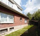 110 m² 7 pièces  Roubaix Nord Maison