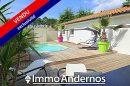 Maison 100 m² Andernos-les-Bains  5 pièces