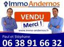 Maison  Andernos-les-Bains  100 m² 5 pièces