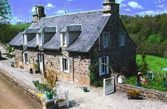 Vente Maison/Villa ANGLARDS-DE-SALERS 15380 Cantal FRANCE